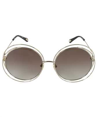 Chloé CH0045S 004 ROUND FRAME Sonnenbrille