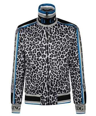 Dolce & Gabbana G9QA1Z G7TNH Sweatshirt