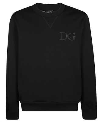 Dolce & Gabbana G9TO1Z FU7DU Felpa