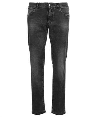 Dolce & Gabbana GY07CD G8CO7 STRAIGHT Jeans