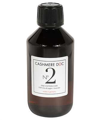 Cashmere Doc COTTON CARE 250ML Detergent