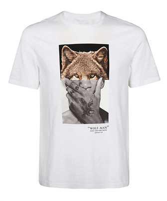 Neil Barrett PBJT689S N534S T-shirt