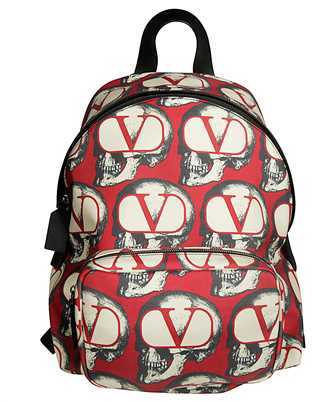 Valentino Garavani SY0B0855XGK Backpack