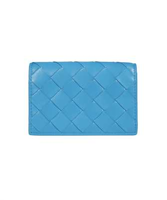 Bottega Veneta 593115 VCPP3 BI-FOLD Card holder