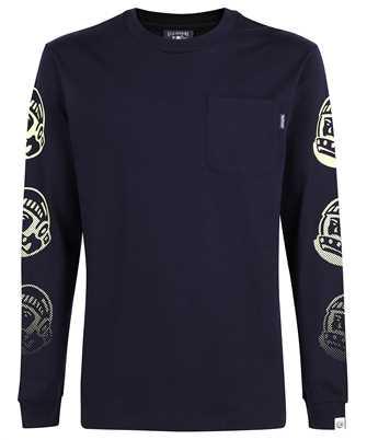 Billionaire Boys Club B21321 STRAIGHT LOGO T-shirt