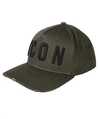 Dsquared2 BCM4001 05C00001 Cappello