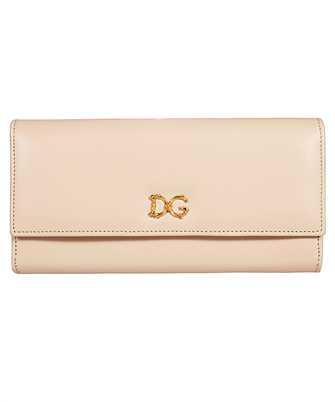 Dolce & Gabbana BI0087-AX121 BAROQUE Wallet