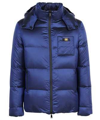 Fendi FW1087 AGZJ PUFFY Jacket