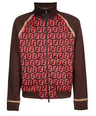 Fendi FY0957 A7A3 Sweatshirt