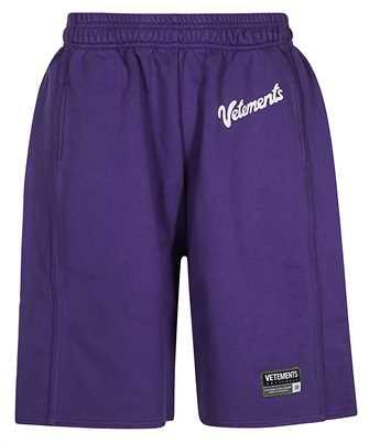 Vetements PA231 MILKA Shorts