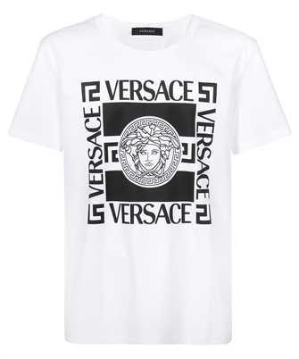 Versace 1000811 1A00769 MEDUSA HEAD T-shirt