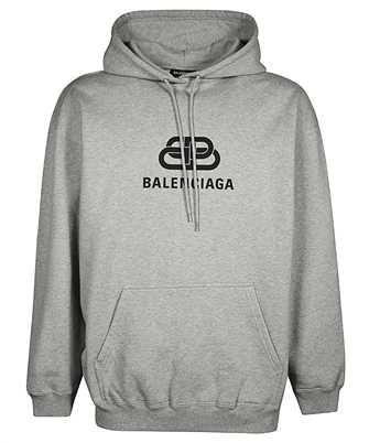 Balenciaga 570811 THV78 BB MODE Hoodie