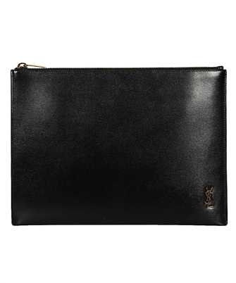 Saint Laurent 607779 02G0W TINY MONOGRAM Tablet cover