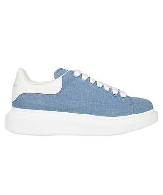 Alexander McQueen 621055 W4ML2 VINTAGE Sneakers