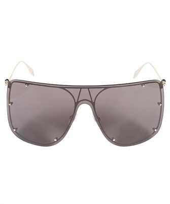 Alexander McQueen 649846 I3330 SKULL MASK Sonnenbrille