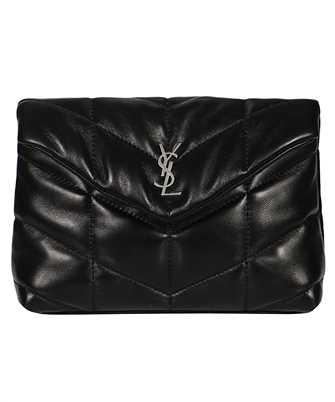 Saint Laurent 650880 1EL00 LOULOU PUFFER SMALL Bag