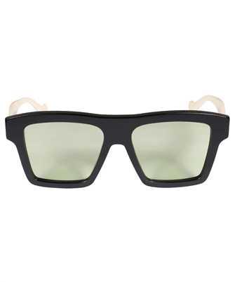 Gucci 663749 J0740 SQUARE-FRAME Sunglasses