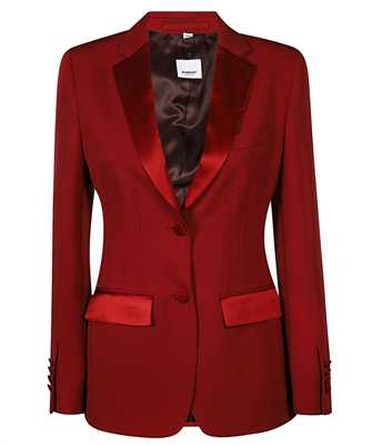 Burberry 8030754 CONTRAST-TRIM TAILORED Jacket