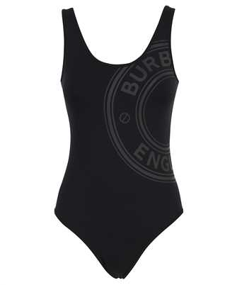 Burberry 8041140 LOGO GRAPHIC BIO-BASED STRETCH NYLON Swimsuit