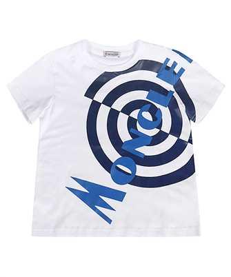 Moncler 8C717.20 83907# Jungen T-Shirt
