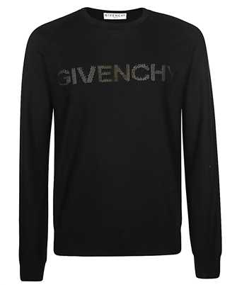 Givenchy BM90CL4Y5U SIGNATURE Knit