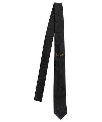 Fendi FXC161 A0AH BUGS EYES Tie