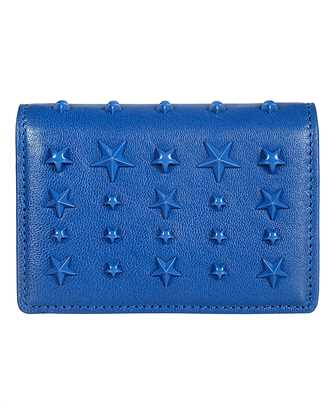 Jimmy Choo JAXI NXA Wallet