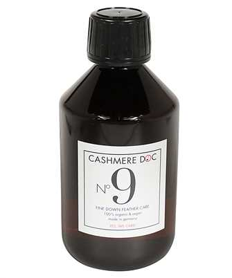 Cashmere Doc N.9 DOWN FEATHER CARE Waschmittel
