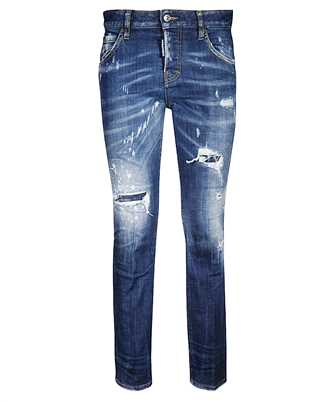 Dsquared2 S72LB0237 S30342  COOL GIRL Jeans
