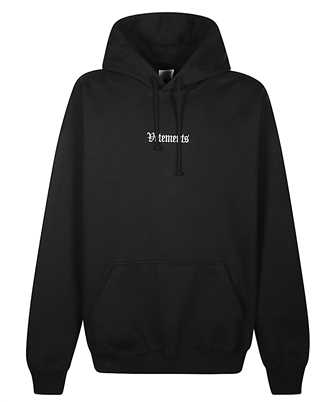 Vetements UAH21TR540 RAMSTEIN GERMANY Hoodie