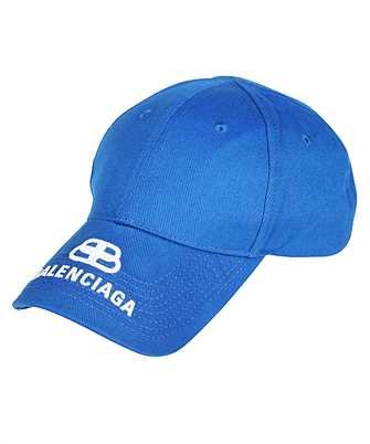 Balenciaga 577548 410B2 BB Cap