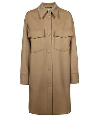 Stella McCartney 601217 SPB11 KERRY WOOL Coat