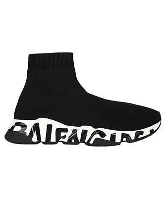 Balenciaga 605972 W05GE SPEED LT Sneakers