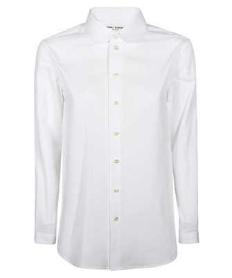 Saint Laurent 611898 Y1A33 PINSTRIPE Shirt