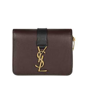 Saint Laurent 670285 DXS2W Wallet