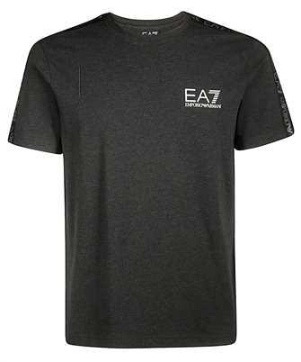 EA7 6GPT13 PJ20Z LOGO PRINT T-shirt