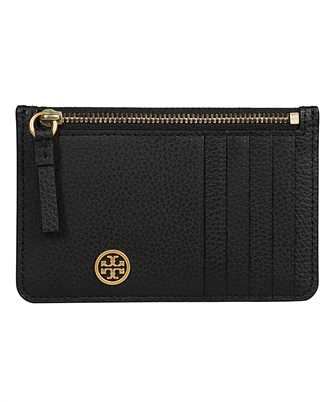 Tory Burch 79031 WALKER TOP-ZIP Card holder