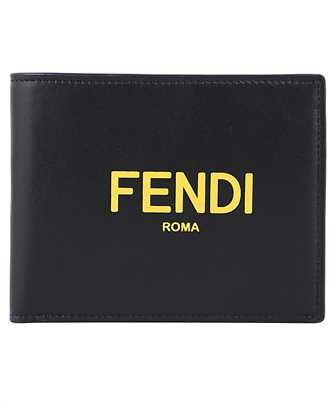 Fendi 7M0001 ADM8 Wallet