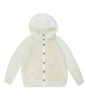 Moncler 9B504.10 A9474## Girl's cardigan