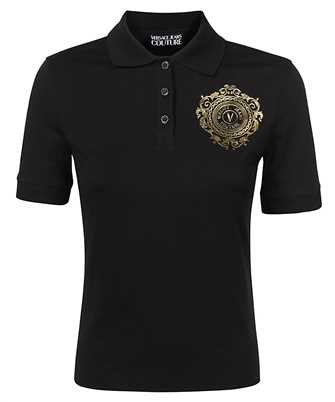 Versace Jeans Couture B2HWA7FB 30454 V-EMBLEM Polo