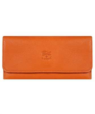 IL BISONTE C0775 P CONTINENTAL Wallet