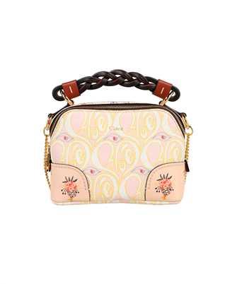 Chloé CHC21US362E72 MINI DARIA CHAIN Bag