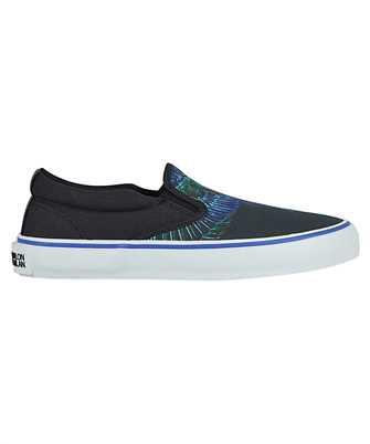 Marcelo Burlon CMIA079R21FAB001 WINGS VULCANIZED SLIP-ON Sneakers