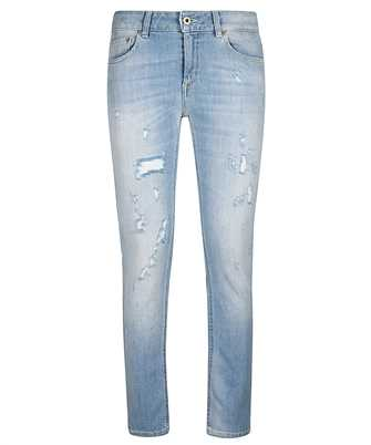 Don Dup DP405 DS0268 AB7 NEWDIA Jeans