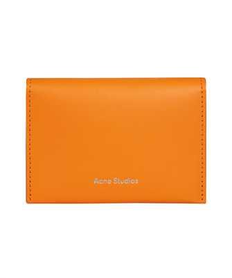Acne FN-UX-SLGS000104 BIFOLD Porta carte di credito