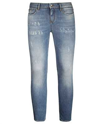 Dolce & Gabbana FTAQW G897S Jeans