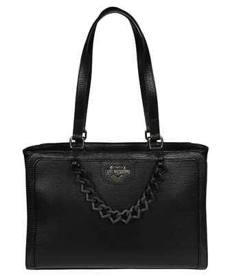 LOVE MOSCHINO JC4266PP0CKL SHOPPER CHAIN Bag