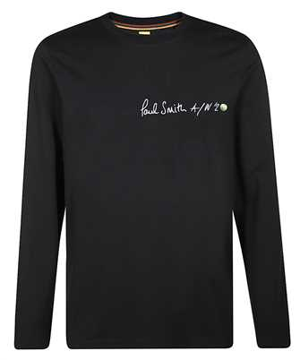 Paul Smith M1R 396U GREEN APPLE T-Shirt