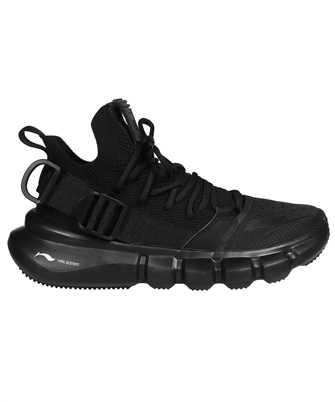 Neil Barrett PBCT353M Q9004 ESSENCE 2.3 Sneakers