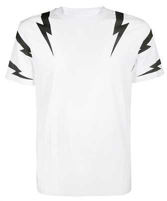 Neil Barret PBJT553S M508S T-shirt
